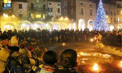 Christmas Time a Desenzano
