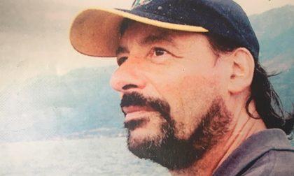 Claudio cambia vita: dai locali notturni alla pesca