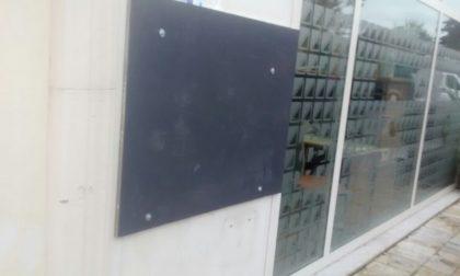 Colpo in banca a Desenzano: fatto saltare bancomat