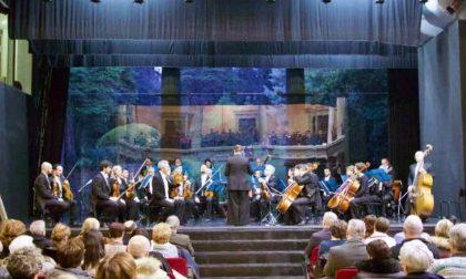 Concerto di Primavera a Villa Alba