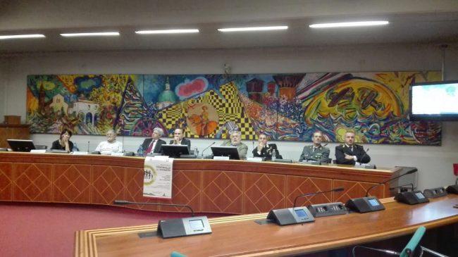 Presentato in sala consiliare il progetto del Controllo del Vicinato