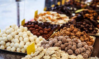 Continua la festa del cioccolato a Garda