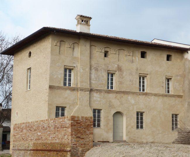 Convegno Corte Castello splendida dimora quattrocentesca
