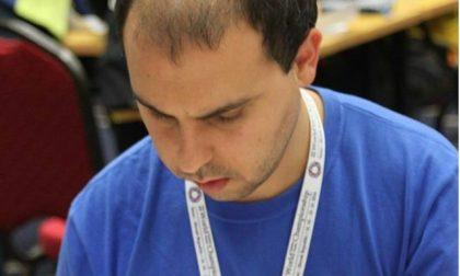 Dall'emorragia ai mondiali di Sudoku. L'intervista