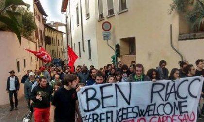 Desenzano: Collettivo Gardesano ancora in piazza