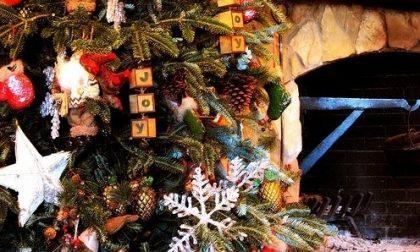 Desenzano: arrivato il look natalizio