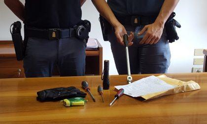 Desenzano, fermati due stranieri pregiudicati