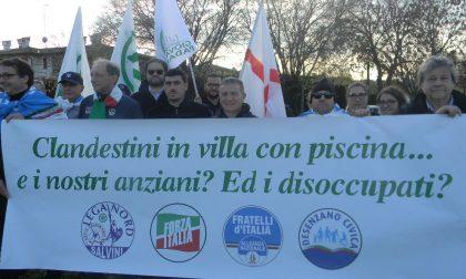 Desenzano: i rifugiati continuano a dividere