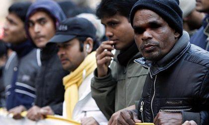 Desenzano: nuovi profughi alle Grezze