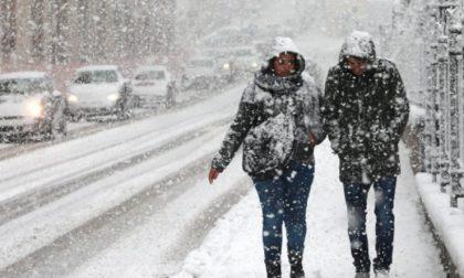 Neve in arrivo: RFI e Ferrovienord riducono i treni