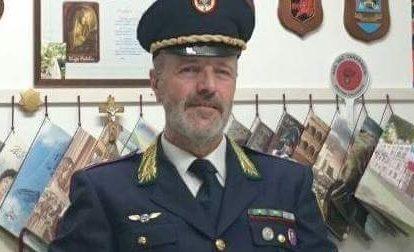 Dopo lo scandalo Tosoni ecco il nuovo comandante