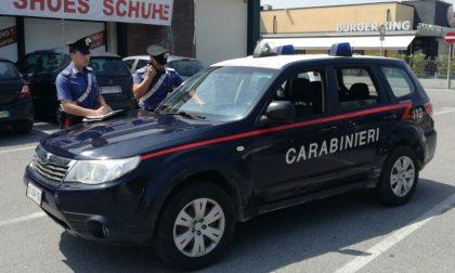 Due arresti ieri a Manerba