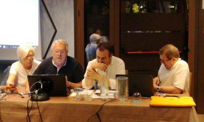 Elezioni a Desenzano, Malinverno al 45%