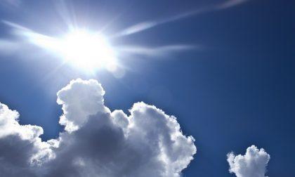 Ferragosto soleggiato sul Garda