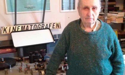 Franco Piavoli, regista di Pozzolengo, si racconta