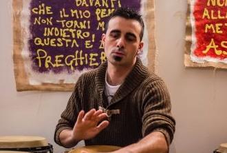 Giulio Perizzolo: artista innamorato de L'Avana
