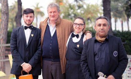 Gli studenti del De Medici a La Spezia