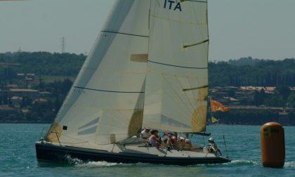 Grande regata per la chiusura del Progetto Itaca