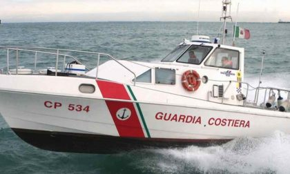 Grave caduta:soccorsi con elicottero e Guardia Costiera