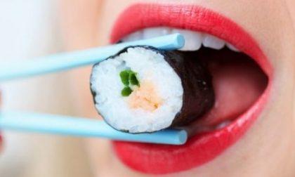 I love giappo: il pesce crudo fa bene al cuore
