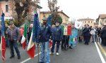 Commemorazione Coccaglio ricorda i caduti FOTO