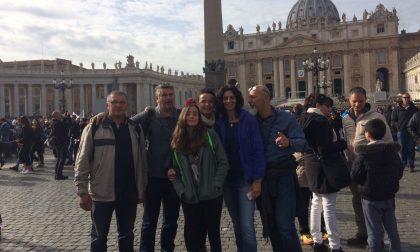 «Il Papa è proprio un uomo come noi»
