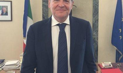 Il Prefetto di Brescia Valerio Valenti parla di mafia, depuratore e profughi