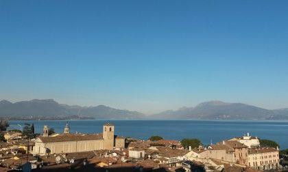 Il meteo sul Garda