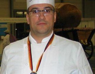 Il miglior chef della cucina senza glutine è salodiano