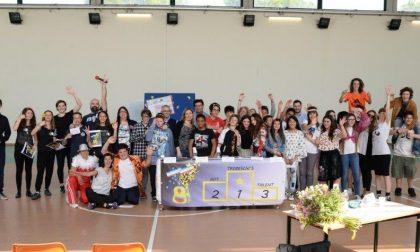 Il talent show della scuola Trebeschi