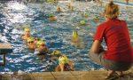 In 550 per la finale del Gran Prix Nuoto