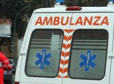 Incidente in via Bergamo