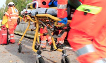 Incidente sulla A4: traffico di nuovo nella norma