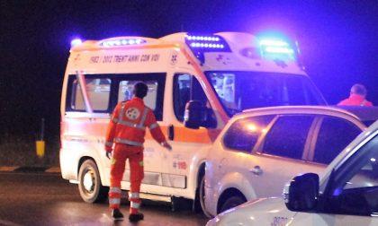 Incidente vicino alla Questura, due donne in ospedale