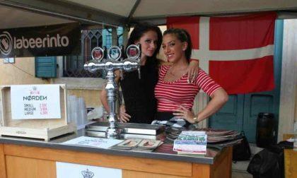 Italian Brewery Festival dal 26 maggio