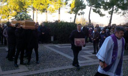 L'ultimo saluto a Luciano Liloni, il Ciano