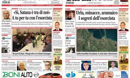 Le due edizioni di GardaWeek, Bresciana e Veronese