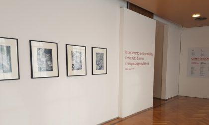 Le foto di GIacomelli in mostra a Legnano