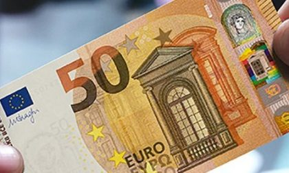 Sedicenne con 50 euro falsi a Maclodio