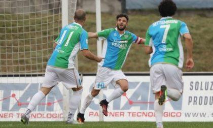 Leoni del Garda, domani i playoff per la Serie B
