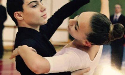 Letizia e Simone, 14 anni e sono già due campioni