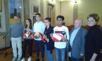 Premiati i 4 studenti meritevoli a Castel Goffredo