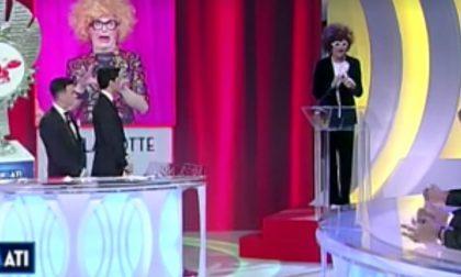 Madame Sisì  regina di Rai 2!