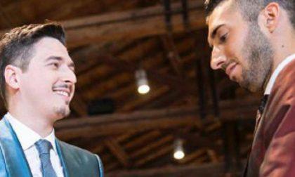 Marco e Matteo hanno detto sì