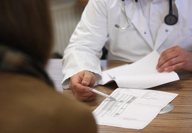 Villongo, 36enne ricoverato per meningite: grave ma stazionario