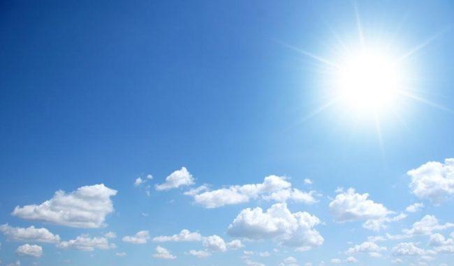 Meteo: fine settimana soleggiato ma torna il freddo