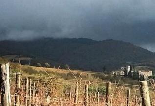 Meteo sul Garda, nuvole e possibile pioggia