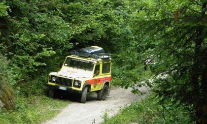 Monte Baldo, paura per due giovani escursionisti
