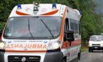 Tragico incidente in moto, muore un 26enne di Lonato