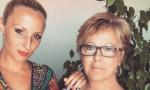 Sconfitta dal tumore Nadia racconta la mamma